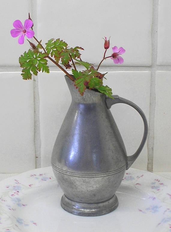 Stylish Vases Interesting Uses For Unusual Containers