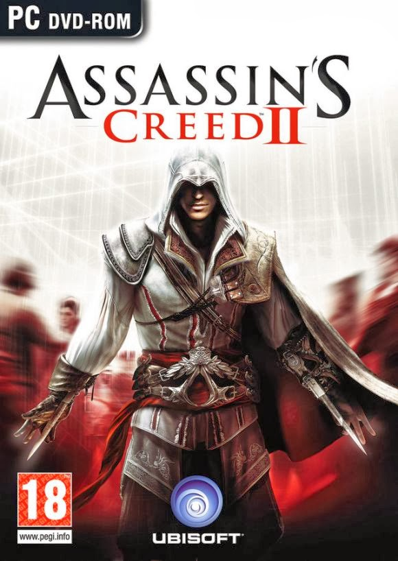 Descargar Assassin's Creed 2 [PC] [Full] [1-Link] [Español] [ISO] Gratis [MEGA]