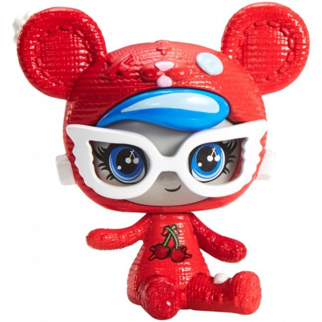 mh teddy bear ghouls ii ghoulia yelps mini figure - Ghoulia Yelps
