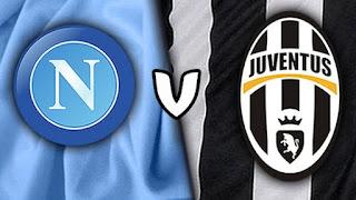 Streaming Juve Napoli 2016 - Dove vedere la Diretta in Streaming