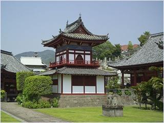 วัดโคฟุคุจิ (Kofukuji Temple)