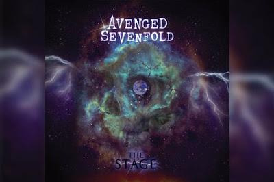 Lagu Avenged Sevenfold The Stage Mp3 Full Album Terbaru