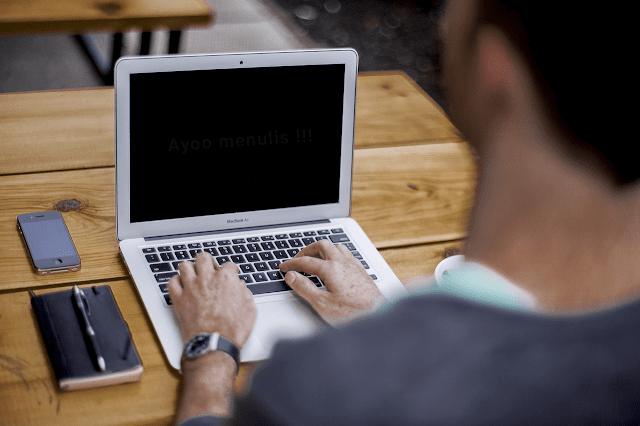 Menulis Artikel Online dibayar Mahal