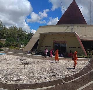 Museum Karts Indonesia