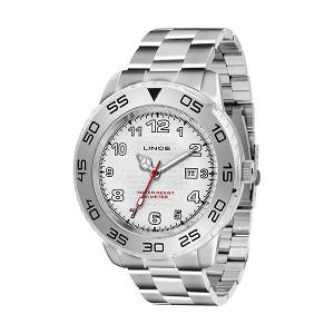 Relógio Masculino Lince Analógico Esportivo Mrm4335l-b2sx