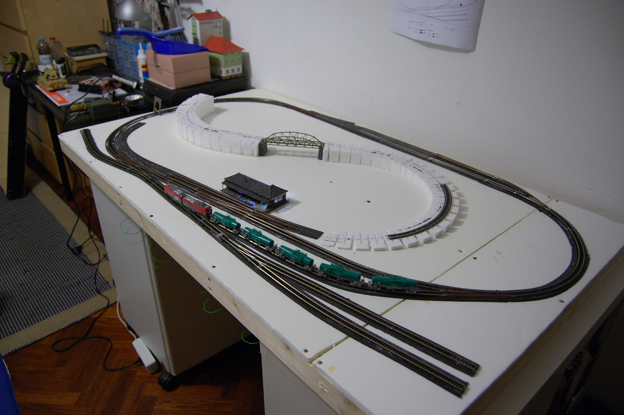 Why To Use Diagrams For Designing Model Train Circuits
