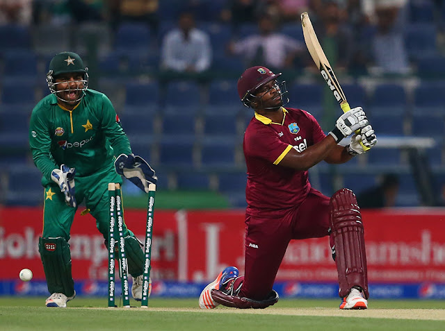 Pak vs West Indies 3rd T20 2016
