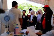 KM Tabayyun Diskusi Soal Potensi Pariwisata Agribisnis di Janapria