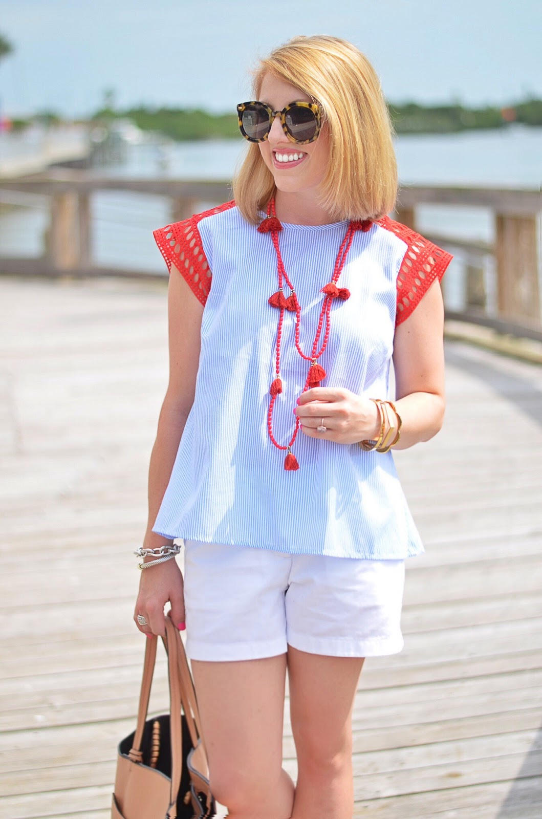 July Fourth Outfit Inspiration