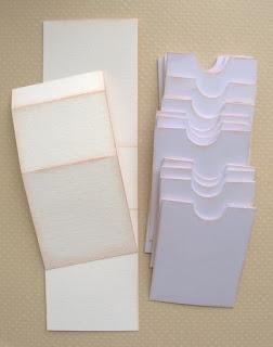 Папка-органайзер для хранения бумаг, дисков своими руками