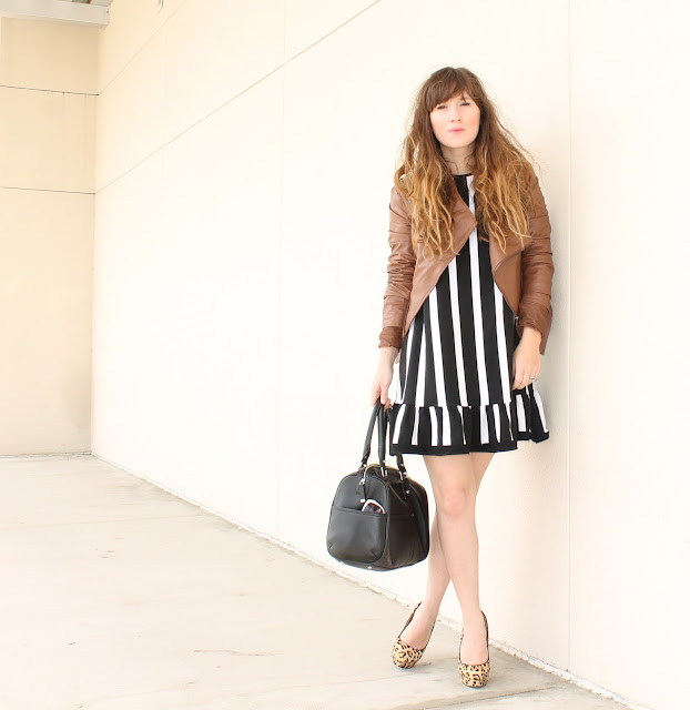 stripes bloggers