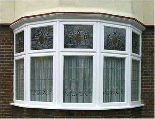 Modern homes window designs.