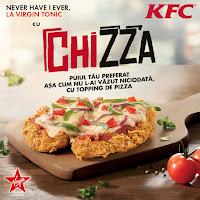 Castiga un voucher de 100 de lei la KFC