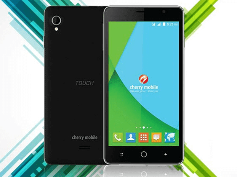 CHERRY MOBILE TOUCH HD THE MOST AFFORDABLE 5 INCH HD LOLLIPOP PHONE FOR JUST 2,999 PESOS!