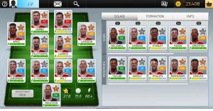 New Star Manager Mod Apk v0.9.2 Unlimited Money on android