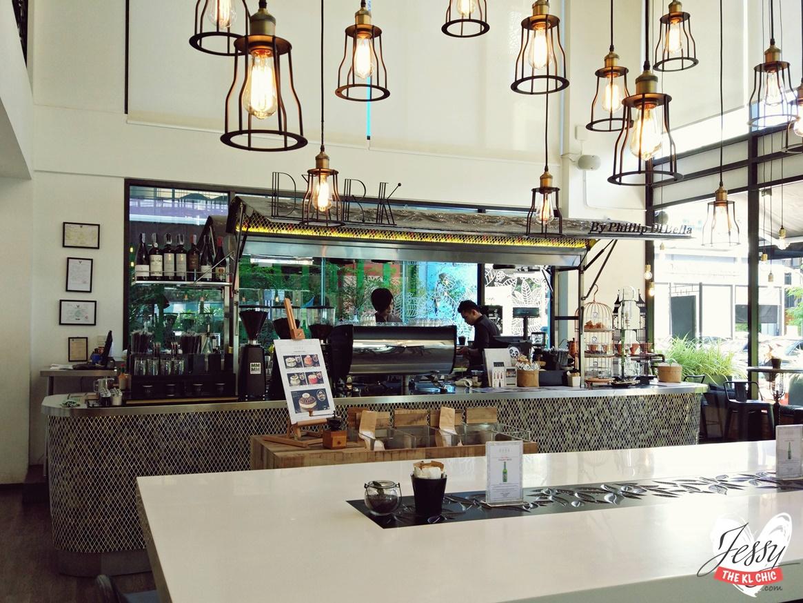 D'ARK By Phillip Di Bella | Must Visit Cafes In Bangkok