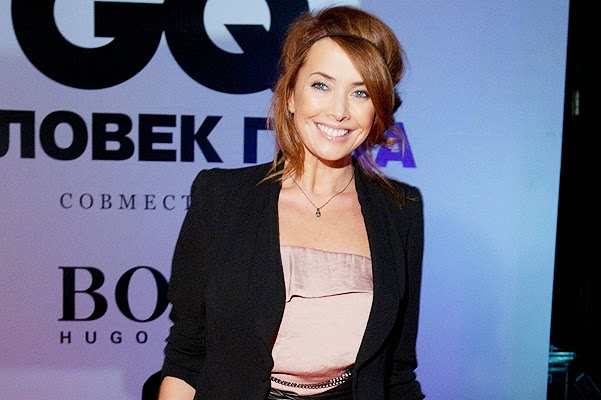 Declared a fundraiser for treatment Zhanna Friske