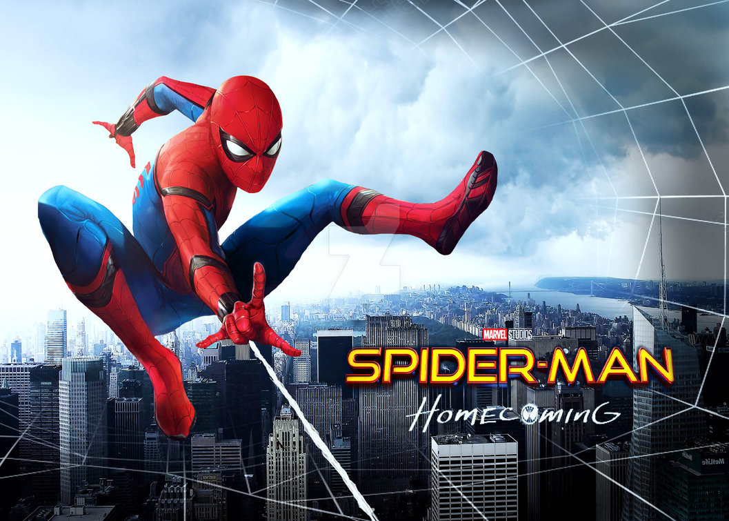 Movie review mom spiderman homecoming offers a fresh twist on a spiderman homecoming offers a fresh twist on a marvel fan favorite fandeluxe Gallery