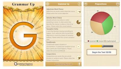 Aplikasi, Aplikasi Bahasa Inggris Android