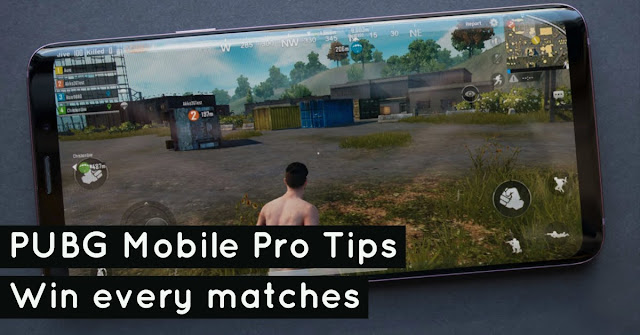 PUBG Mobile Pro Tips and Tricks to Get that Chicken Dinner mystery techs