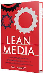 My book: Lean Media