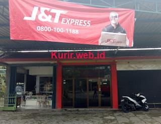 Alamat Agen J&T Express Di Kulon Progo