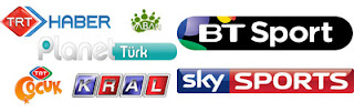 Turkey + Sky UK bt sports Poland m3u new iptv