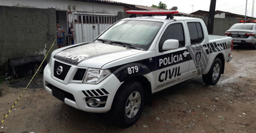 Adolescente é achado morto em São José da Mata