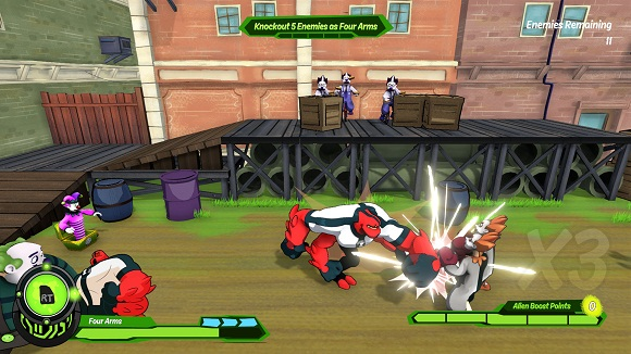 Ben 10 PC Game-screenshot04-power-pcgames.blogspot.co.id