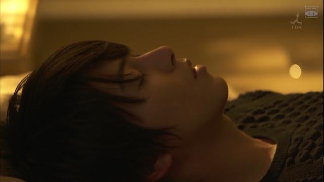 Ямасита Томохиса / Yamashita Tomohisa ≪Пишка Пишунчо≫ -2 Sleeping6