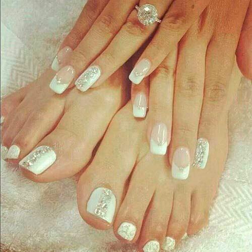 Ideal Nail art