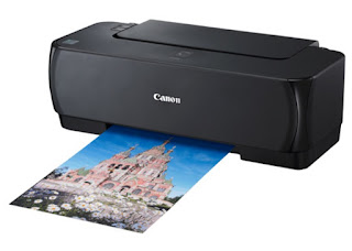Canon PIXMA iP1980 Drivers Download