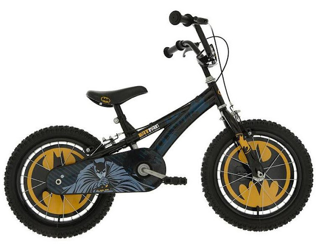 Being A Huge Batman Fan The Boys Bike Is Number One Choice As I Know Bug Would Love To Whizz Around On With Iconic Graphics It