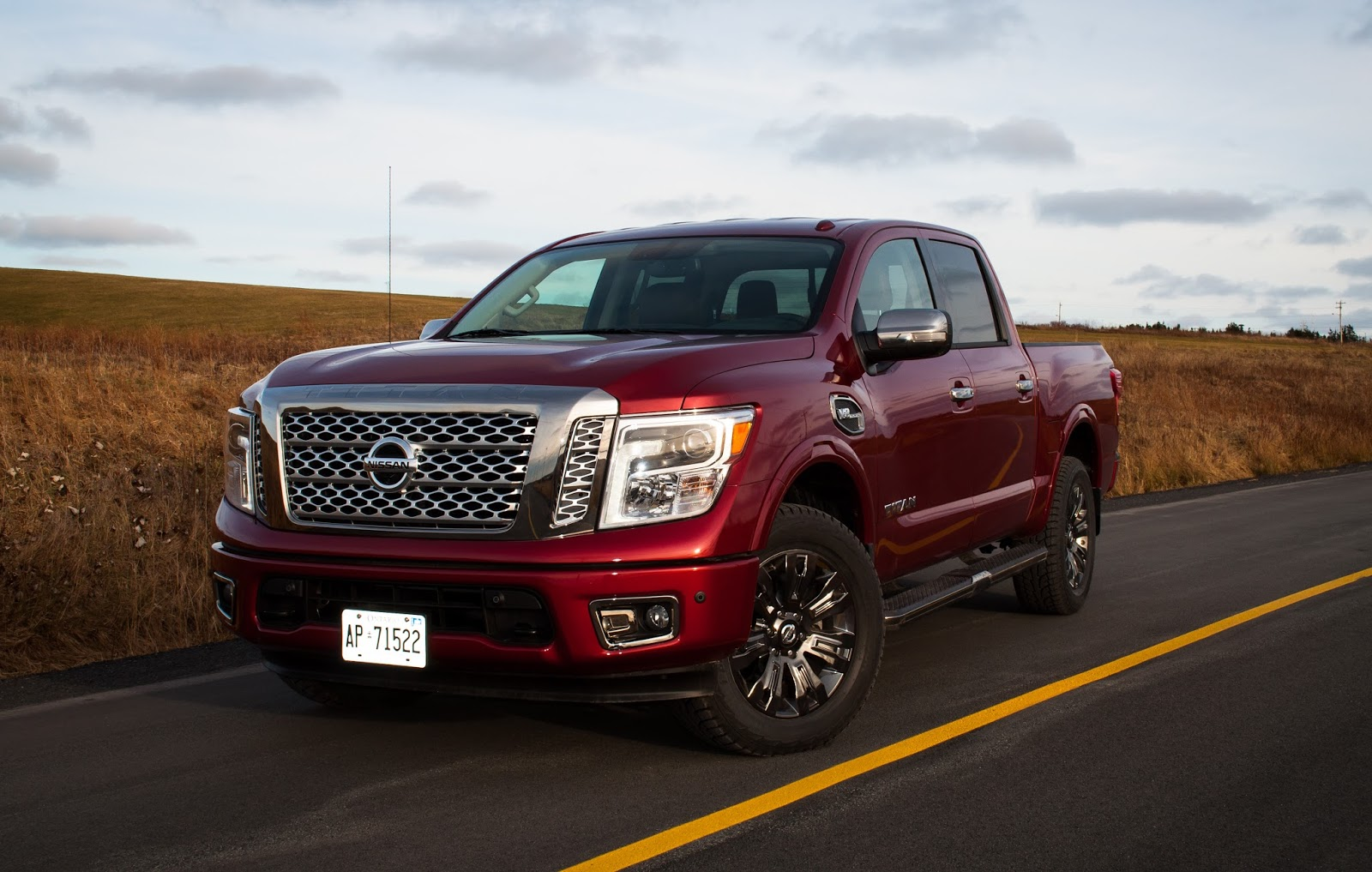 review 2017 nissan titan platinum reserve superiority required not delivered gcbc. Black Bedroom Furniture Sets. Home Design Ideas