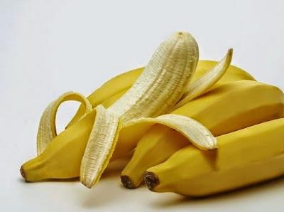 kulit buah pisang untuk kesehatan kulit