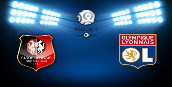 Prediksi Rennes vs Lyon