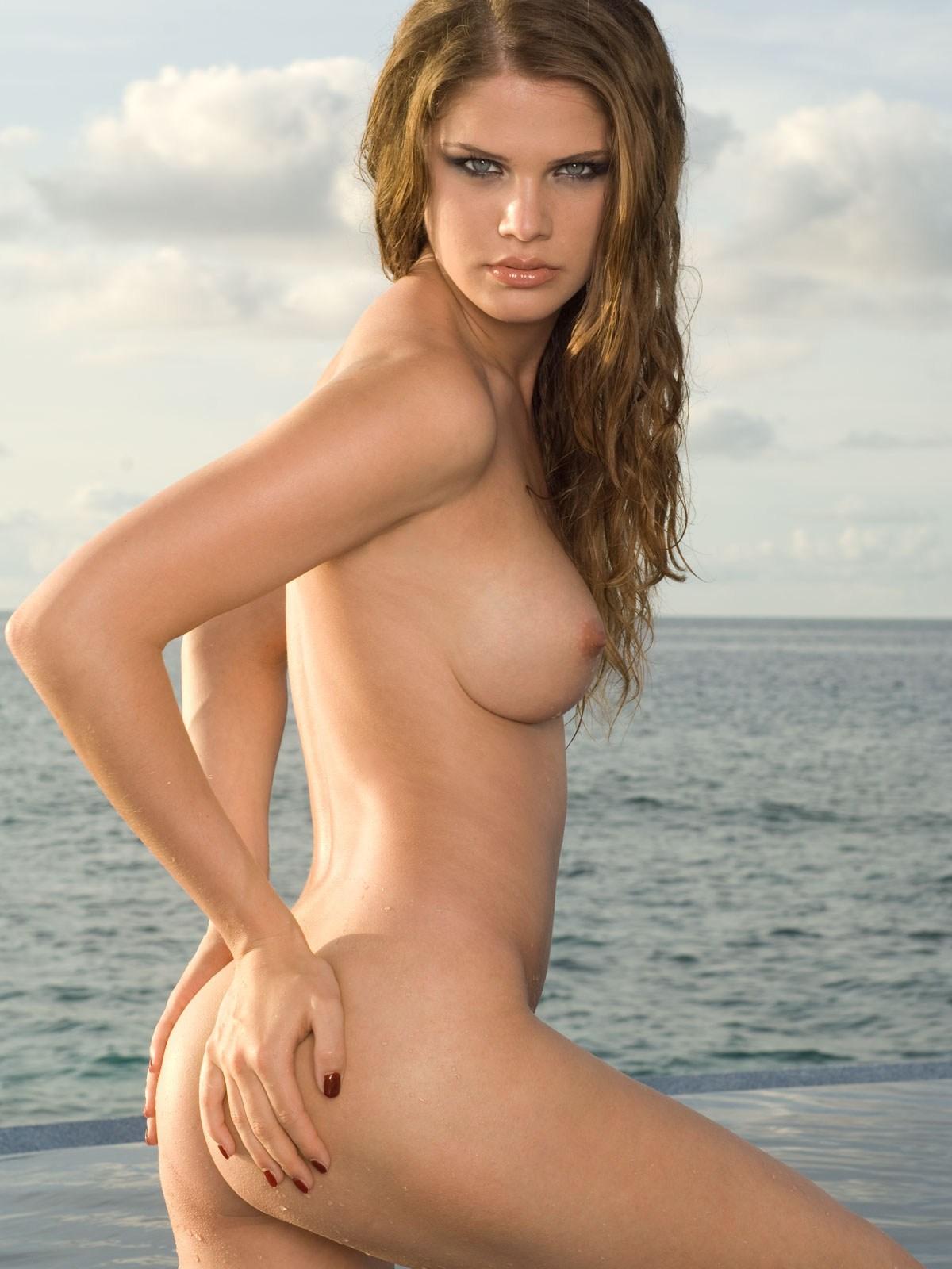 Lisa Tomaschewsky Playboy