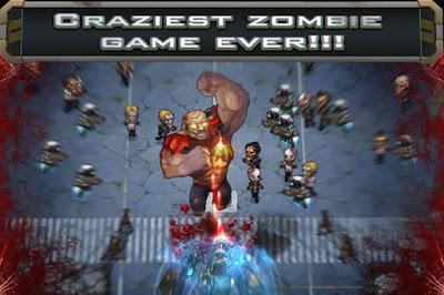 Zombie Evil 2 Mod+Apk v1.0.9 (Mod Money)