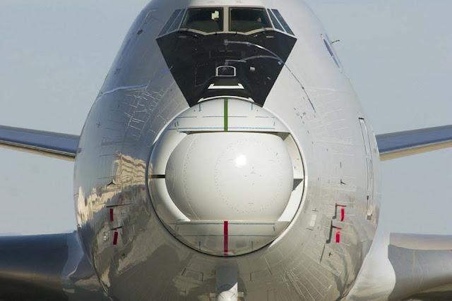 Maybach Airborne Laser Abl