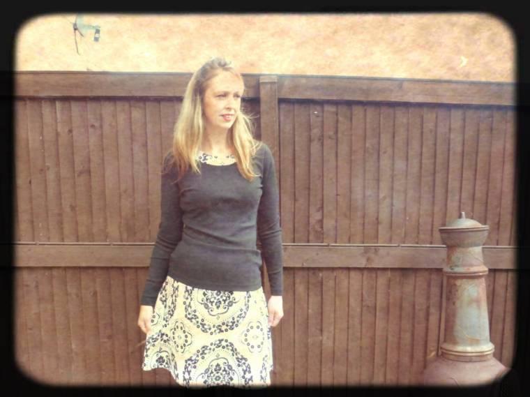 Bonprix Review: Summer To Autumn Dress