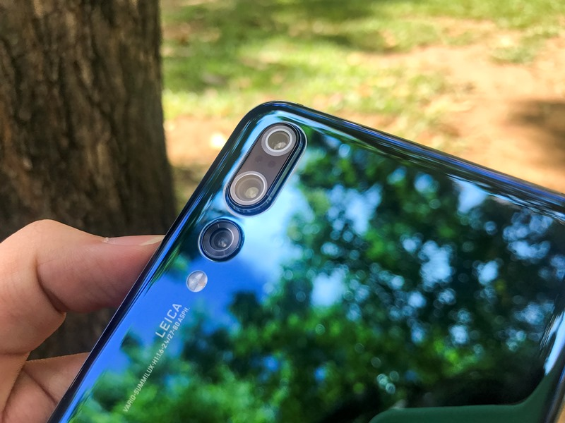 Huawei P20 Pro Hands-on and Initial Impression; A Revolutionary Three-lens Camera Phone!