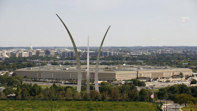 El Pentágono investiga la filtración de datos personales de algunos de sus funcionarios