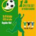 1ª Copa de Futebol Society, do povoado de Alagoinhas, município de Mairi-BA