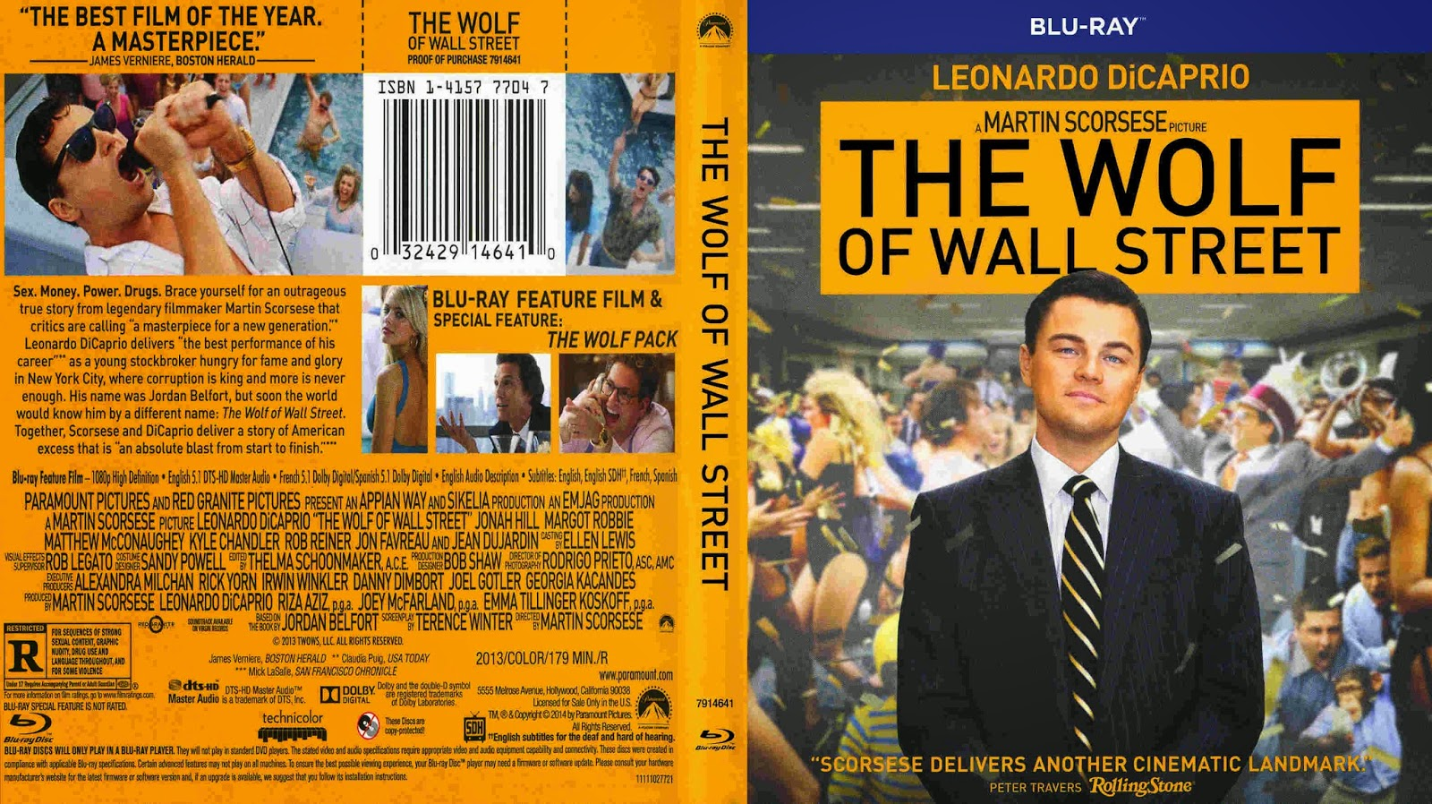Wolf On Wall Street Full Movie Hd - recuza-mp3