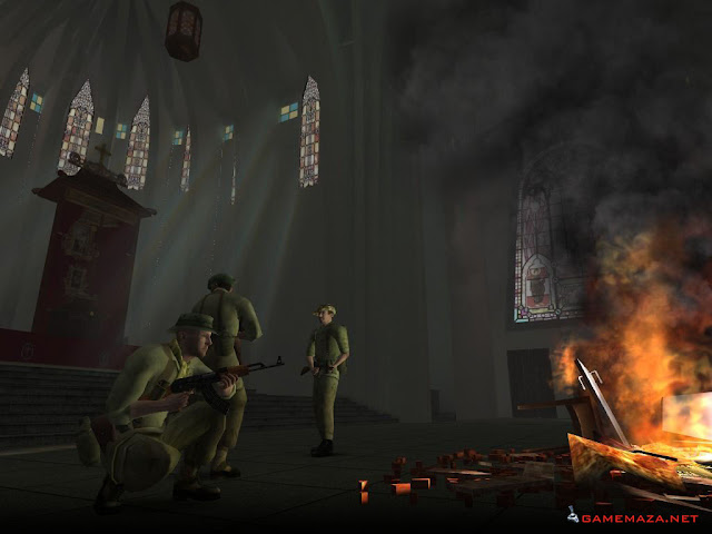 Vietcong 2 Gameplay Screenshot 4