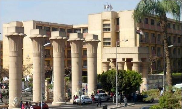 مواعيد التقديم بالمدن الجامعية بجامعة عين شمس للعام 2017/2018