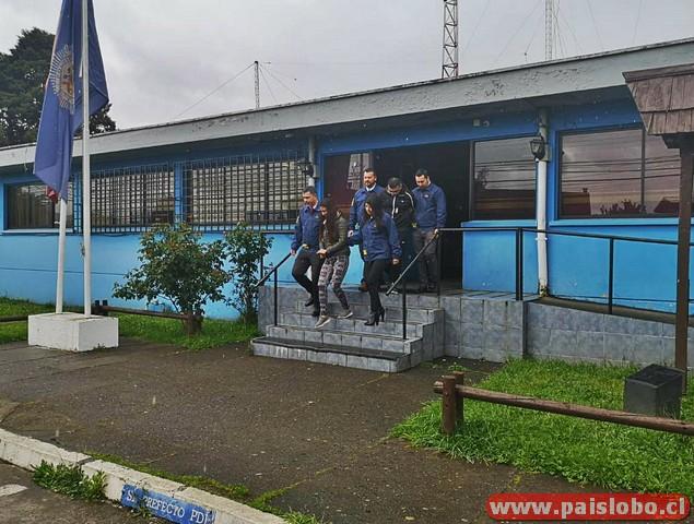 PDI Osorno