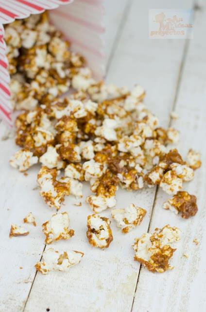 receta de como preparar palomitas de caramelo salado5