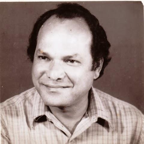 Dukhiram Swain