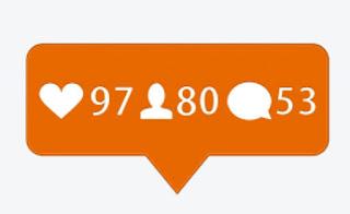 5 Cara Dapatkan Like, Komentar, Follower Asli dari Instagram